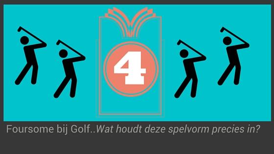 foursome golf