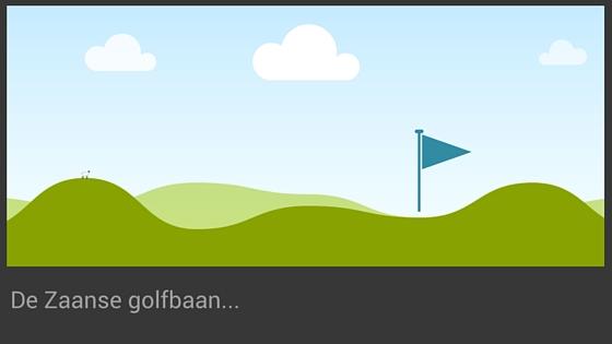 De Zaanse Golfclub