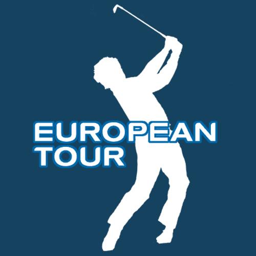 Europese PGA Tour