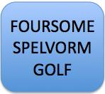 Foursome spelvorm golf